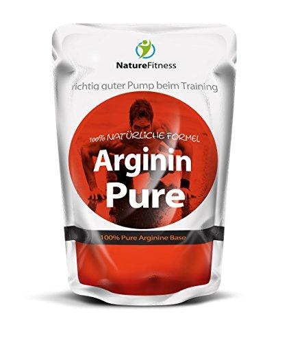 L Arginin Kapseln 250 Sparpacket. Der natürliche Kraftstoff für Blut, Kreislauf und Gesundheit Muskelaufbau, Testosteron, Amminsäurenkapseln hergestellt in Großbritannien