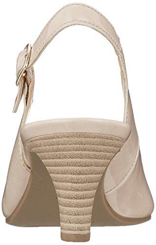 Gabor Fashion, Scarpe con Tacco Donna Beige (Sand)