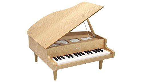 Natural KAWAI grand piano