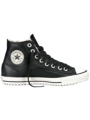 Converse Herren Schuhe Chucks Chuck Taylor Leder mit Warmfutter ...