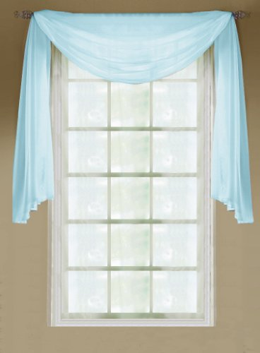 crystal-curtain-single-panel-size-145cm-w-x-500cm-l-colour-aqua
