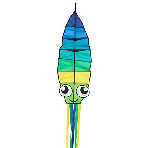Invento - Juguete volador Octopus