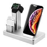Best Stations de recharge - Support de Charge pour iPhone et Apple Watch Review
