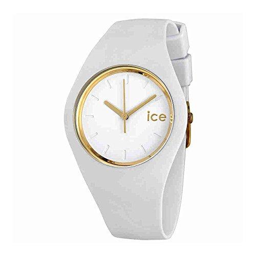 Ice-Watch ICE-GL-WE-U-S-13 Orologio da polso donna