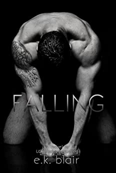 Falling (The Fading Series #3) by [Blair, E.K.]