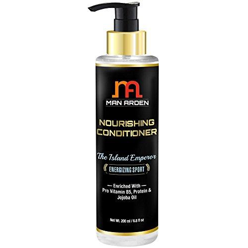 Man Arden Hair Conditioner With Pro Vitamin B5, Protein & Jojoba Oil 200ml – No Sulphate – No Paraben
