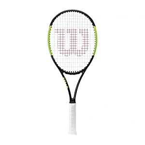 WILSON Blade 101l Performance Racket