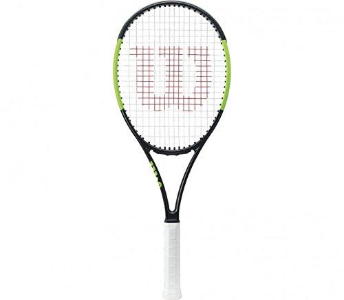 Wilson Erwachsene Tennisschläger Blade im Test
