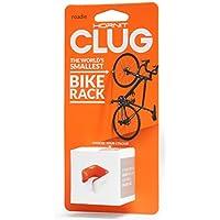 Clug Roadie Aparcabici, Unisex, Naranja, S