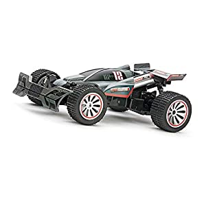 "Carrera-RC Coche Miniatura 2,4GHz Speed Phantom 2"", Color Negro (370162095X)"