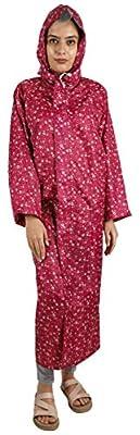 Romano Women's Rain Overcoat