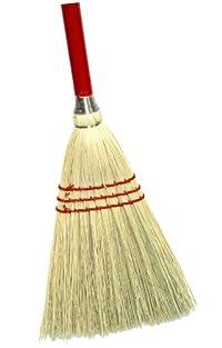 Magnolia Brush 462 Lobby Broom, All Corn Bristles, 34