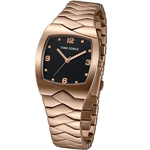 Time Force Reloj de cuarzo 81798 30 mm