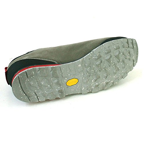 Aku Bellamont Suede Gtx, Chaussures Multisport Outdoor Adulte Mixte sage-red