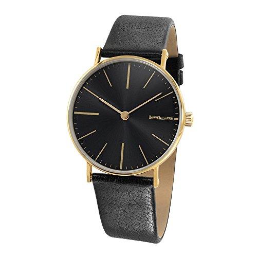 Lambretta - Herren -Armbanduhr- 2181 BLA