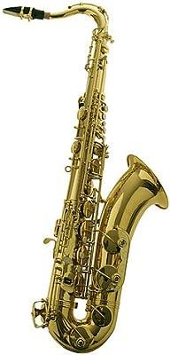 Collins Tenorsaxophon II T-250 · Saxofón Tenor