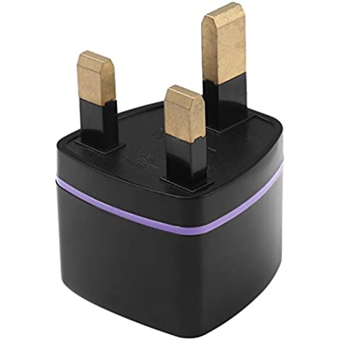 joymod WN–07UK standard Plug Presa di ricarica a parete Adattatore di Alimentazione