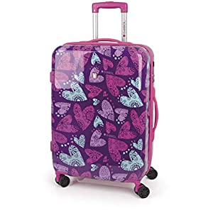 Gabol Trolley Mediano Dream. Maleta, 50 cm, 20 litros, Multicolor