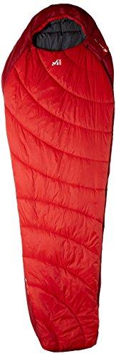 Millet Baikal 1500Schlafsack für Trekking/Hiking im Sommer, Rot, D - 2