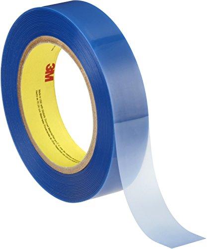 3M 89025066 Klebeband 8902, 50 mm x 66 m, Blau