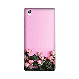 Yashas High Quality Designer Printed Case & Cover for Vivo Y51L (Art Pattern)