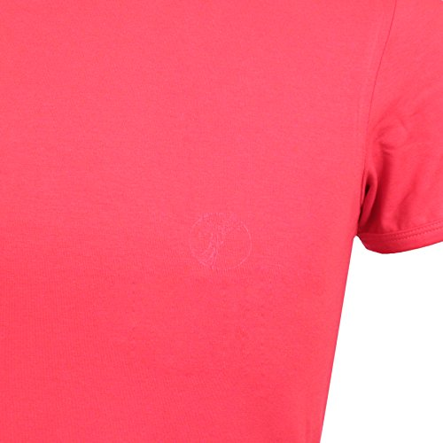 Versace Canotta T-Shirt Rot - Rot