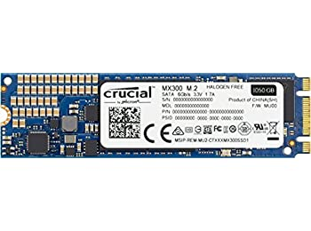 MX300 1TB M.2 Type 2280SS Internal SSD CT1050MX300SSD4