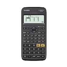 Casio FX 82SPX Iberia II Scientific Calculator, Battery