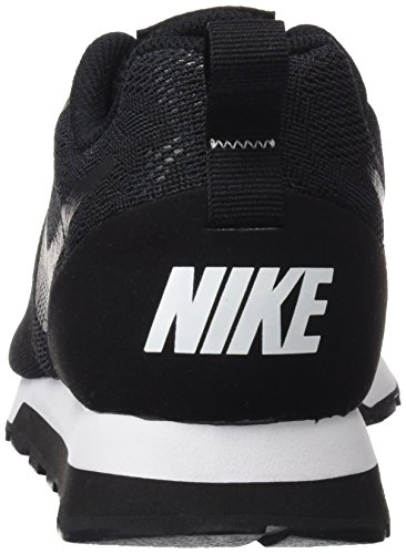 Nike Veste en polaire pour homme Track Multicolore (001 Negro)