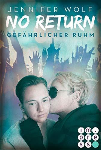 No Return 4: Gefährlicher Ruhm - Essenz Roll