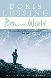 Ben, in the World by Doris Lessing (2001-04-02)