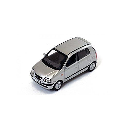 ixo-ixoprd430-143-scala-premiumx-2004-hyundai-atos-prime-argento-vettura