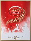Lindt Lindor Adventskalender 2018, 1er Pack (1 x 290 g)