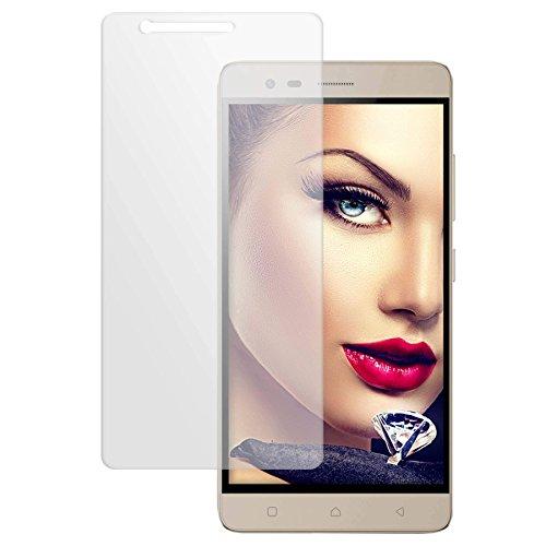 mtb More Energy® Protector de Pantalla de Vidrio Templado para Lenovo K5 Note/Vibe K5 Note Pro (5.5'') - Cristal Tempered Glass