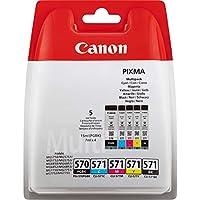 Canon Pgı-570-Clı-571 Pgbk Cmybk Multı Bl