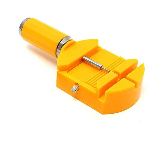 ma-on-gelb-kunststoff-zement-uhr-band-pin-link-entferner-reparatur-werkzeug