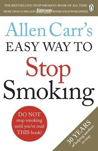 Allen Carr's Easy Way To Stop Smoking por Allen Carr
