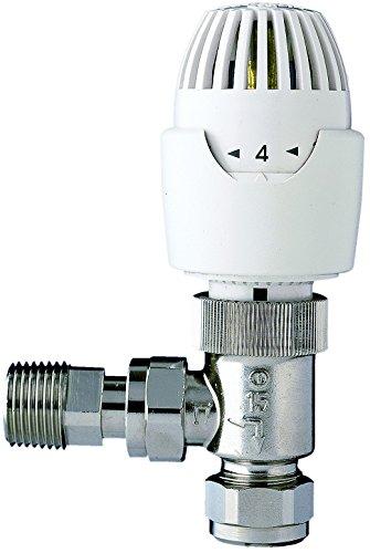 Drayton 08 08 016 15 mm RT212 TRV Integral Head