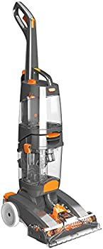 Vax W86-DD-B Bagless Carpet Cleaner
