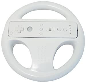 Gamexpert Wii Racing Wheel - GS-1125 (Wii)