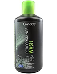 Grangers Performance Wash Cleaner