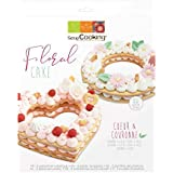 ScrapCooking Floral Cake
