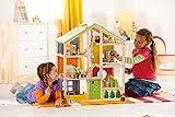 Hape Vierjahreszeitenhaus, möbiliert - 5