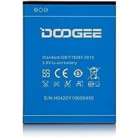 Theoutlettablet® Batería para DOOGEE VALENCIA 2 / Y100 | Y100 PRO | 2200mAh