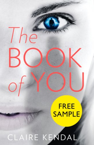 The Book of You: Free Sampler