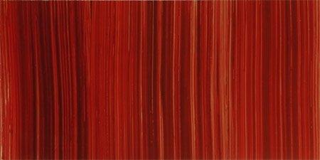 Verzierwachsplatte 'rot/gold-gestreift' 20/10 cm - Wachsplatte rot/gold - 9722 - zum Kerzen...