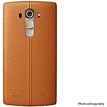LG CPR-110 Protectora Naranja - fundas para teléfonos móviles