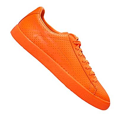 Buy Puma Unisex Adult Clyde Perforated