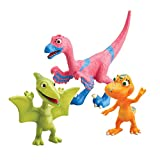 Tomy Dino Train - LC53054MP - Figurine - Pack 3 ...