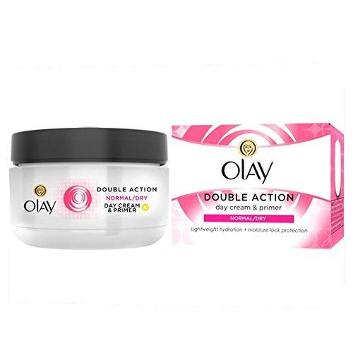 Olay Double Action Normale/sec Hydratant Crème de Jour 50ml